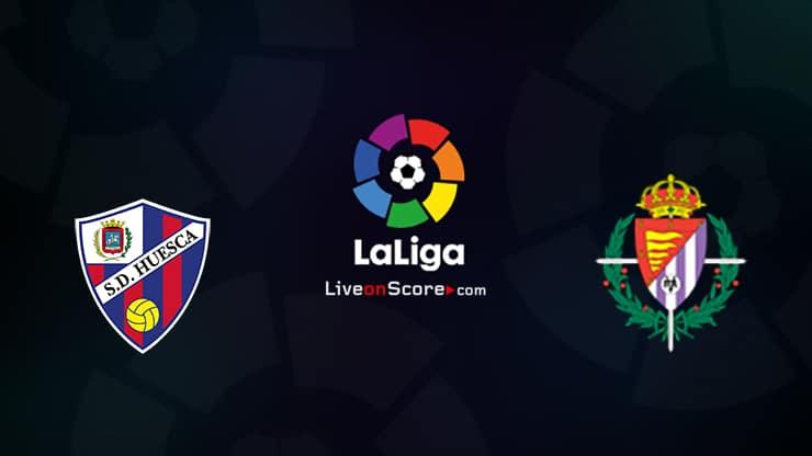 Huesca vs Valladolid Preview and Prediction Live stream LaLiga Santander 2020/21