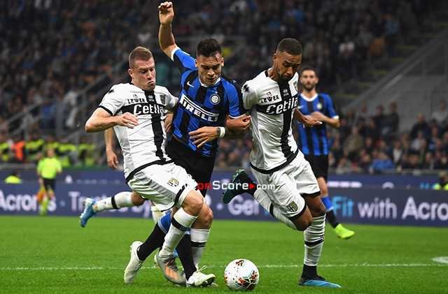 Inter Vs Parma Preview And Prediction Live Stream Serie Tim A 2020 21