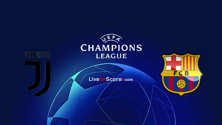 juventus vs barcelona preview and prediction live stream uefa champions league 2020 2021 juventus vs barcelona preview and
