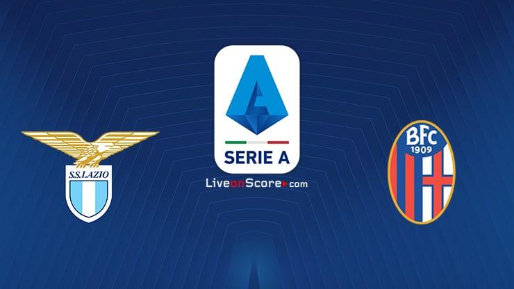 Lazio vs Bologna Preview and Prediction Live stream Serie Tim A 2020/21