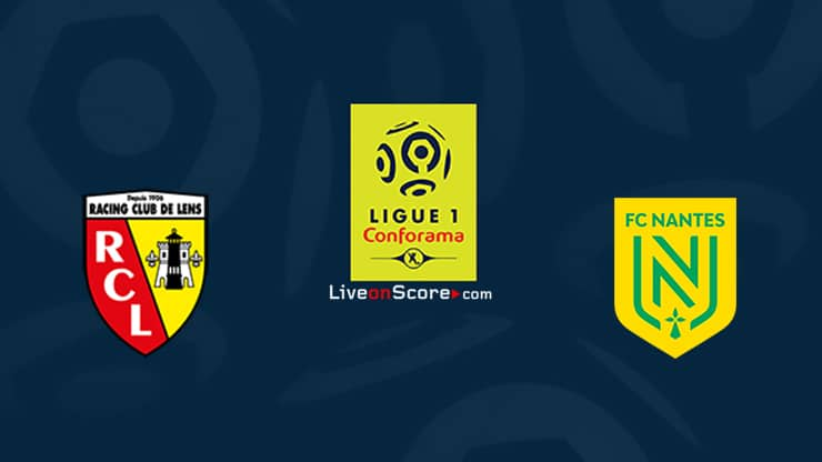 Lens vs Nantes Preview and Prediction Live stream Ligue 1 2020/21