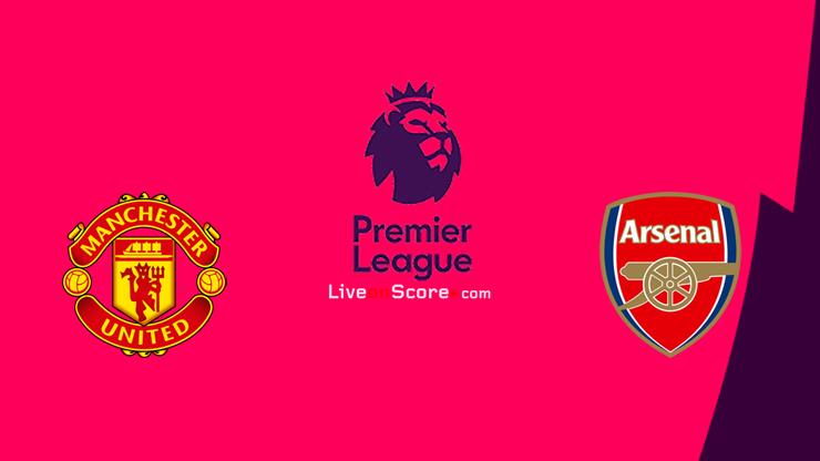 Manchester Utd vs Arsenal Preview and Prediction Live stream Premier League 2020/21