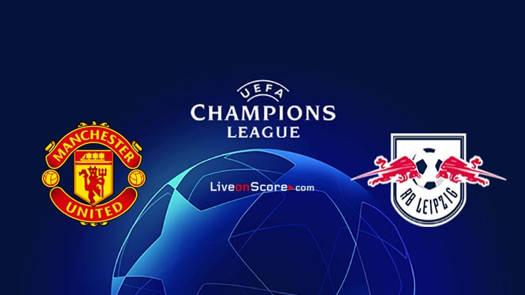 Manchester Utd Vs Rb Leipzig Preview And Prediction Live Stream Uefa Champions League 2020 2021