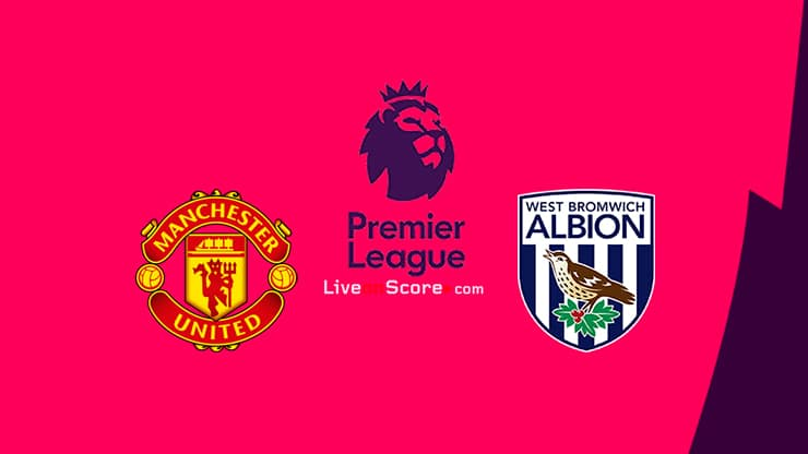 Manchester Utd vs West Brom Preview and Prediction Live stream Premier League 2020/2021