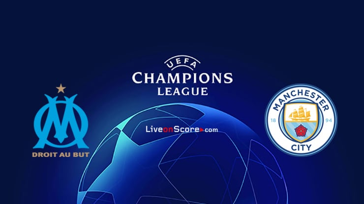 Marseille vs Manchester City Preview and Prediction Live stream UEFA Champions League 2020/2021