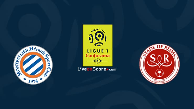 Montpellier vs Reims Preview and Prediction Live stream Ligue 1 2020/21