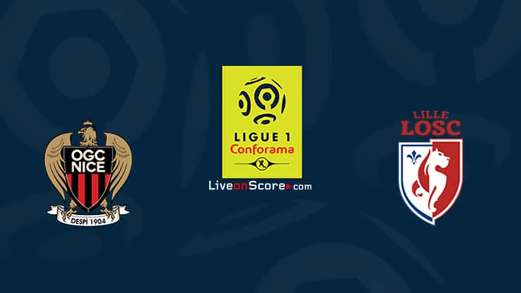 Nice vs Lille Preview and Prediction Live stream Ligue 1 2020/21