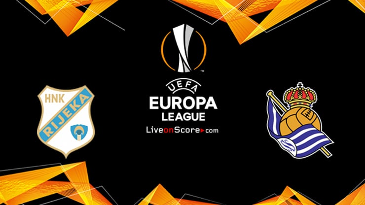Rijeka vs Real Sociedad Preview and Prediction Live stream UEFA Europa League 2020/2021