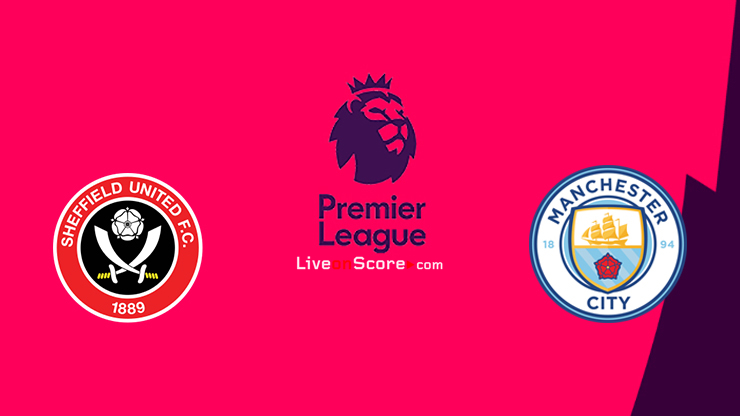 Sheffield Utd vs Manchester City Preview and Prediction Live stream Premier League 2020/21