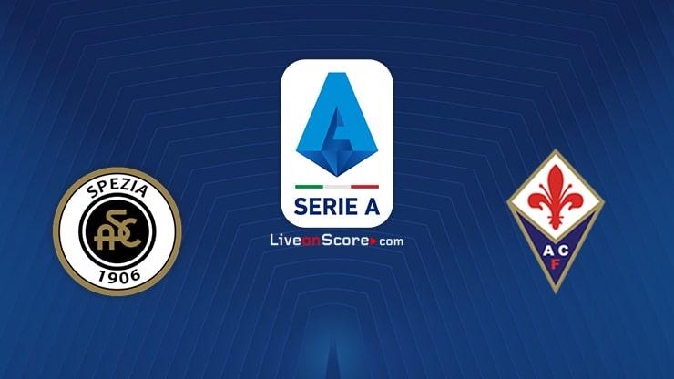 Spezia vs Fiorentina Preview and Prediction Live stream Serie Tim A 2020/21