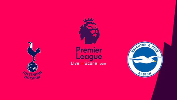 Tottenham vs Brighton Preview and Prediction Live stream Premier League 2020/21