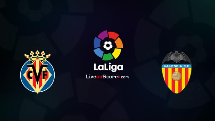Villarreal vs Valencia Preview and Prediction Live stream LaLiga Santander 2020/21