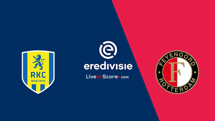 Waalwijk vs Feyenoord Preview and Prediction Live stream – Eredivisie 2020/21
