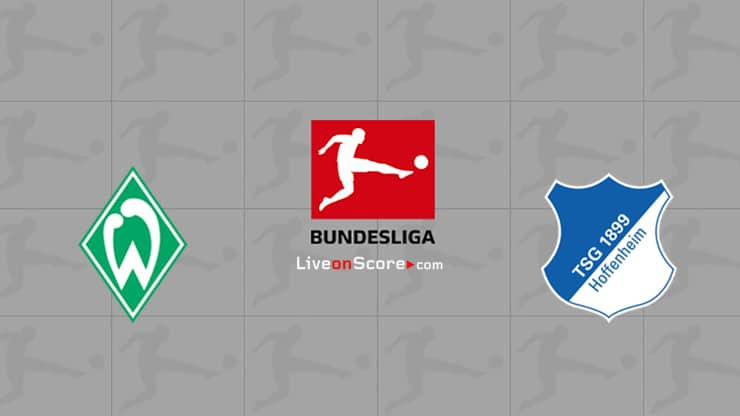 Werder Bremen vs Hoffenheim Preview and Prediction Live stream Bundesliga 2020/21