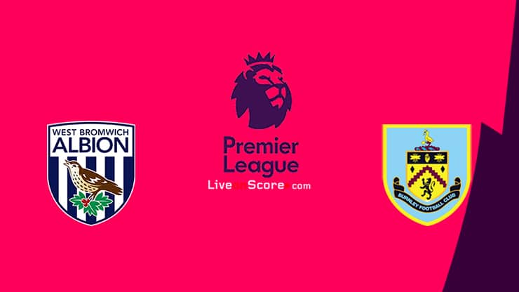 West Brom vs Burnley Preview and Prediction Live stream Premier League 2020/21
