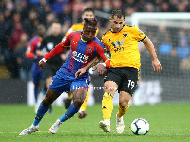 Wolves Vs Crystal Palace Preview And Prediction Live Stream Premier League 2020 21