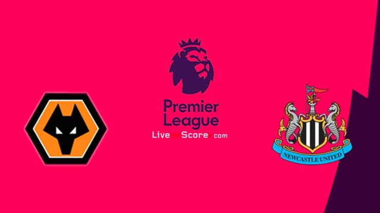 Wolves vs Newcastle Preview and Prediction Live stream Premier League 2020/21