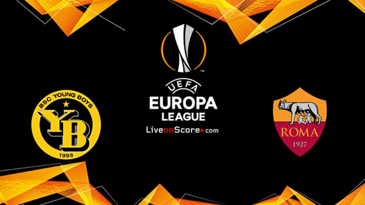 Young Boys vs AS Roma Preview and Prediction Live stream UEFA Europa League  2020/2021