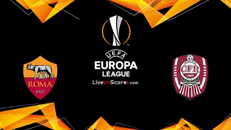 AS Roma vs CFR Cluj Preview and Prediction Live stream UEFA Europa League  2020/2021