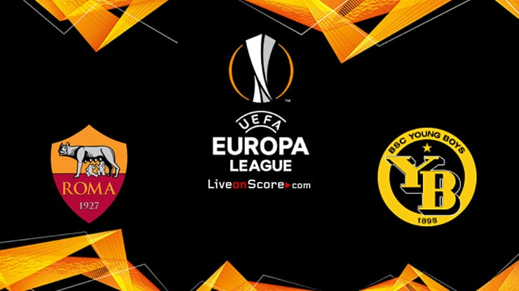 AS Roma vs Young Boys Preview and Prediction Live stream UEFA Europa League 2020-21