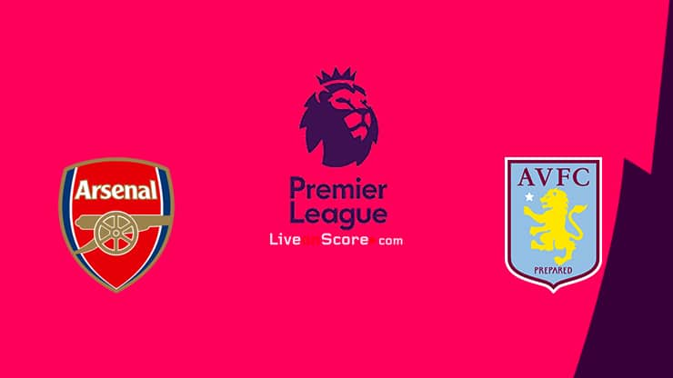 Arsenal vs Aston Villa Preview and Prediction Live stream Premier League 2020/21