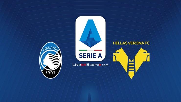 Atalanta vs Verona Previa y predicción Transmision en vivo Premier League 2020-21