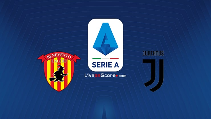 Benevento vs Juventus Preview and Prediction Live stream Premier League 2020-21