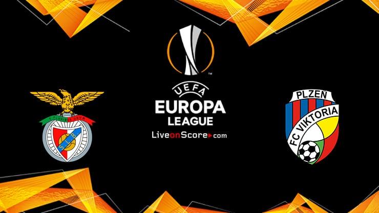 Benfica vs Lech Poznan Preview and Prediction Live stream UEFA Europa League 2020-21