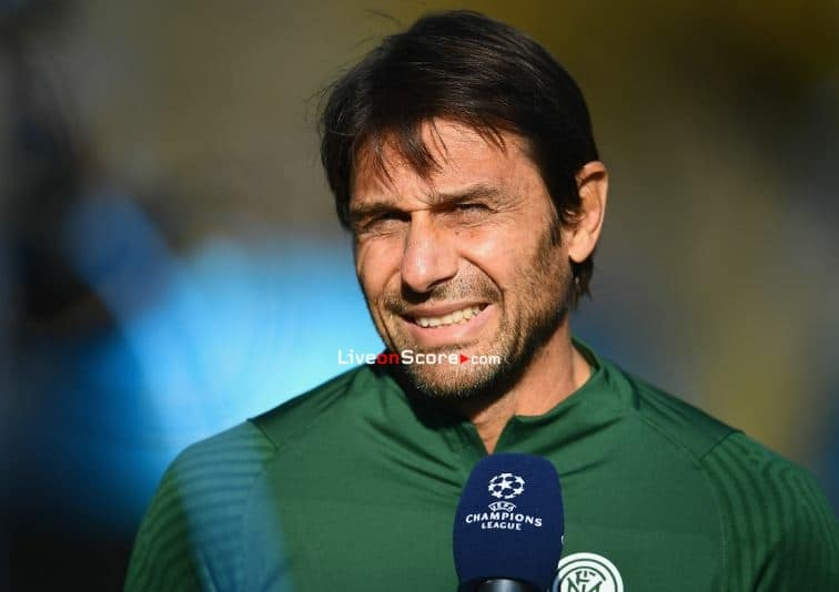 """Conte: """"If we want it enough, we can do it"""""""