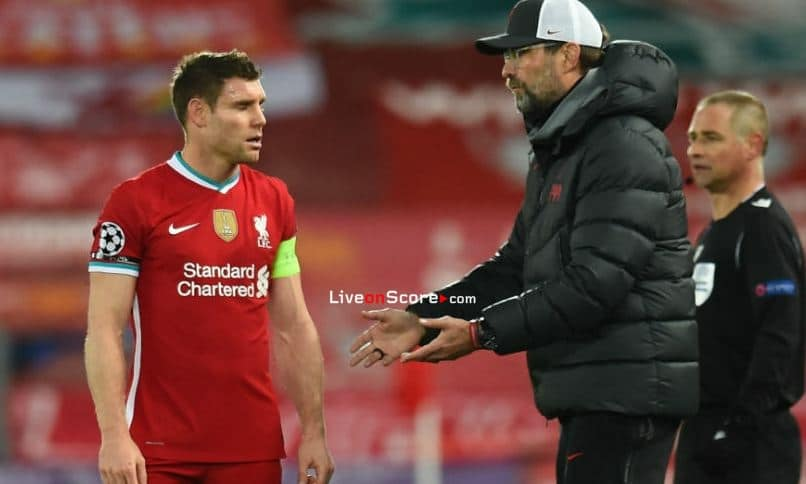 James Milner: We're disappointed, but must move on quickly