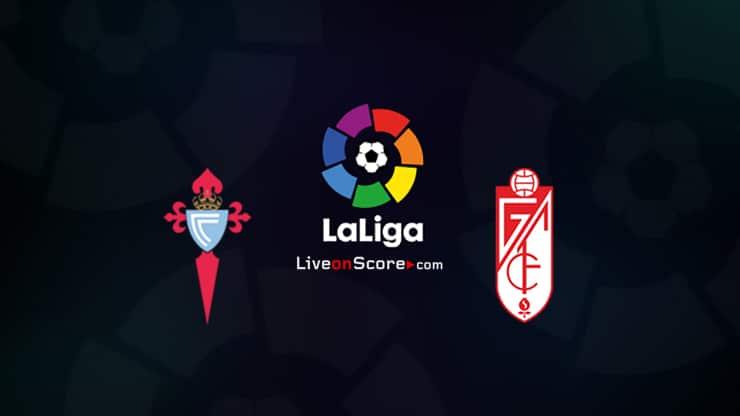 Celta Vigo vs Granada CF Preview and Prediction Live stream LaLiga Santander 2020-21