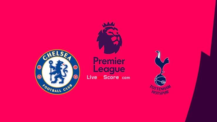 Chelsea vs Tottenham Preview and Prediction Live stream Premier League 2020-21