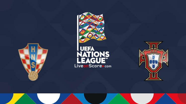 Croatia vs Portugal Preview and Prediction Live Stream Uefa Nations League 2020