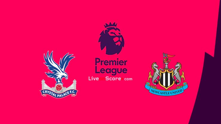 Crystal Palace vs Newcastle Preview and Prediction Live stream Premier League 2020-21