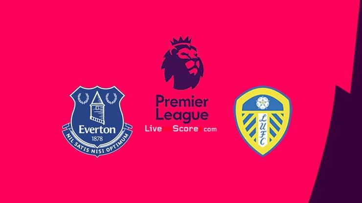 Everton vs Leeds Preview and Prediction Live stream Premier League 2020-21