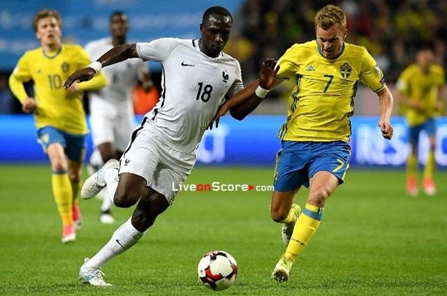 schweden letzte spiele