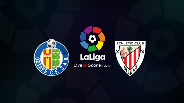 Getafe vs Ath Bilbao Preview and Prediction Live stream LaLiga Santander 2020-21