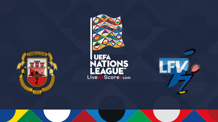 Gibraltar vs Liechtenstein Preview and Prediction Live Stream Uefa Nations League 2020