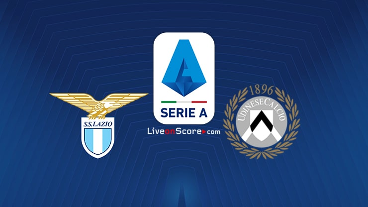 Lazio vs Udinese Preview and Prediction Live stream Premier League 2020-21