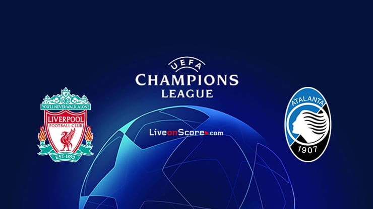 Liverpool vs Atalanta Preview and Prediction Live stream UEFA Champions League 2020/2021