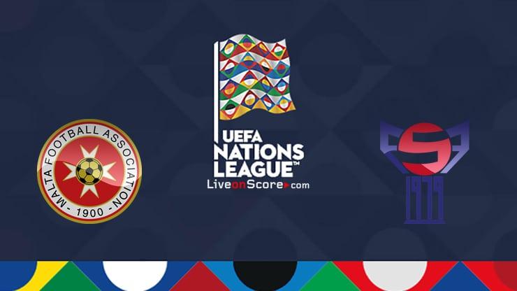 Malta vs Faroe Islands Preview and Prediction Live Stream Uefa Nations League 2020