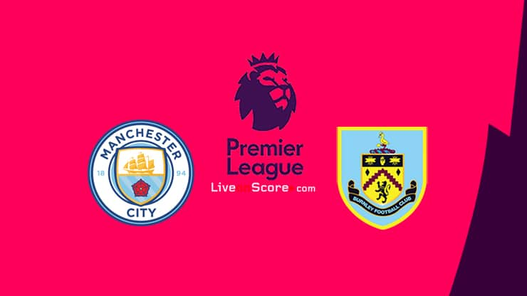 Manchester City vs Burnley Preview and Prediction Live stream Premier League 2020-21