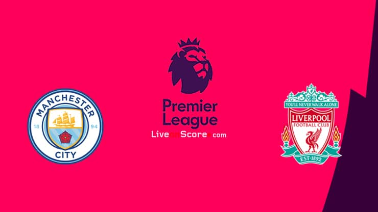 Manchester City vs Liverpool Preview and Prediction Live stream Premier League 2020/21