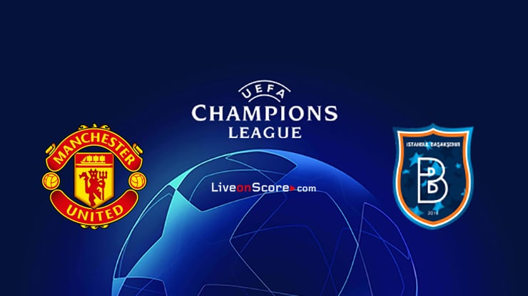 Manchester Utd vs Basaksehir Preview and Prediction Live stream UEFA Champions League 2020/2021