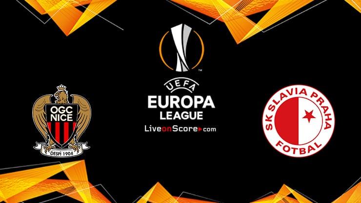 Nice vs Slavia Prague Preview and Prediction Live stream UEFA Europa League  2020/2021