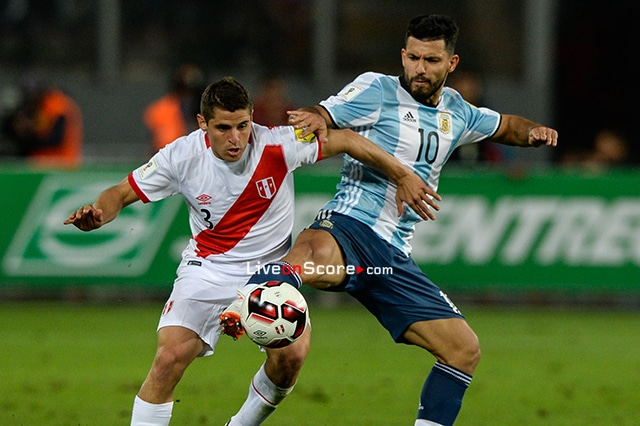 Peru Vs Argentina Preview And Prediction Live Stream World Cup Qualification 2020