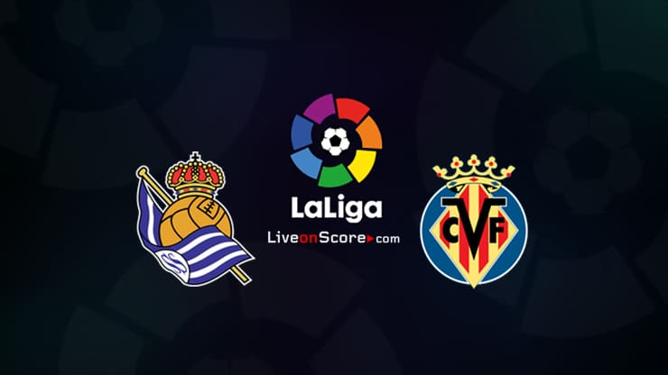 Real Sociedad vs Villarreal Preview and Prediction Live stream LaLiga Santander 2020-21