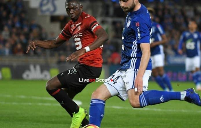 Strasbourg Vs Rennes Vorschau Und Vorhersage Live Stream Ligue 1 2020 21