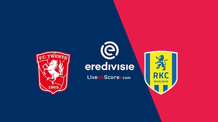 Twente vs Waalwijk Previa, Predicciones y Pronostico Transmision en vivo LaLiga Santander 2020-21