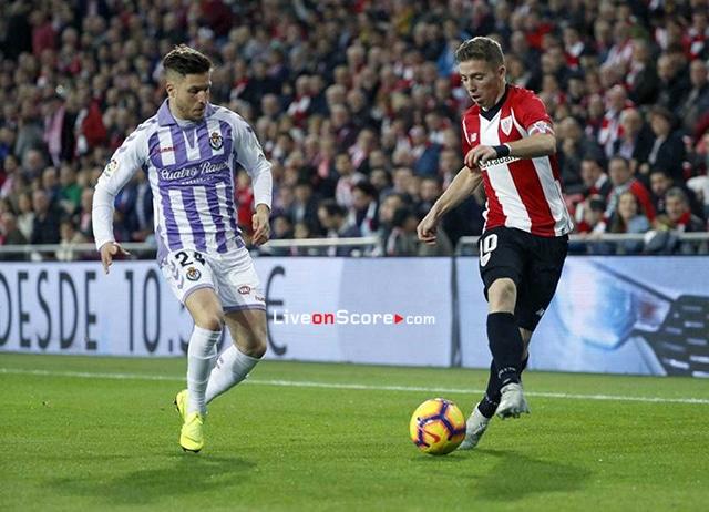 Valladolid vs Ath Bilbao Predicción y predicción ...